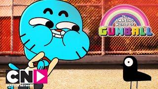 Удивительный мир Гамбола   Волшебный талант   Cartoon Network