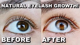 I Used Castor Oil On My Eyelashes For 30 Days And This Is What Happened