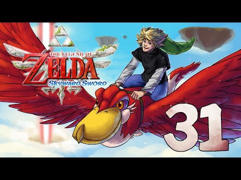 Let's Replay Zelda Skyward Sword [German][Helden-Modus][#31] - Moldoghad, der Äonenskorpion!