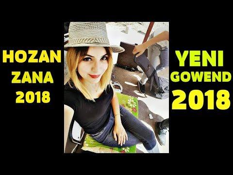 HOZAN ZANA - YENİ HALAY 2018
