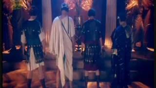 Horrible Histories- Roman Emperor's Song- Who's Bad?