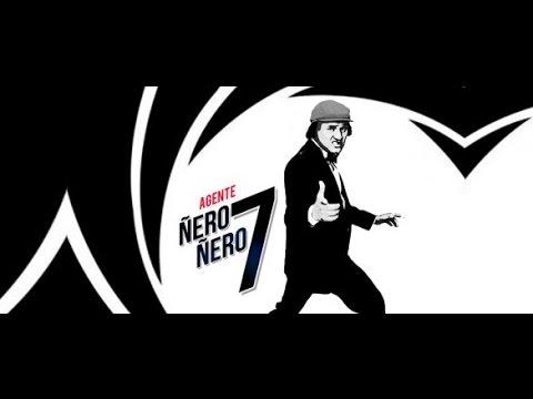 Agente Ñero Ñero 7 (Película Completa)