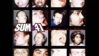"Sum 41 - ""Pain For Pleasure"" Album: All Killer, No Filler (2001) LY..."