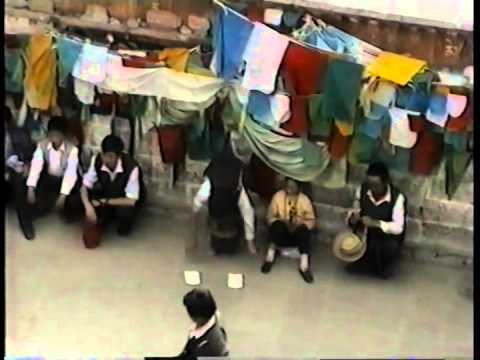 Tibet, The Experience: The Children and Women of Tibet Today