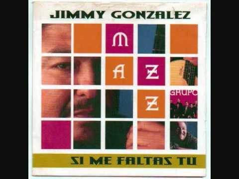 Jimmy Gonzalez y Grupo Mazz - Dame un minuto.