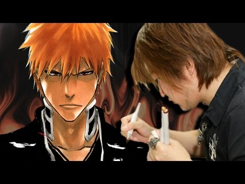 Tite Kubo Interview 2017! BLEACH ANIME or Possible New SERIES?!
