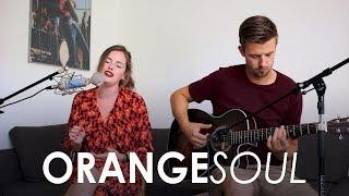 Golden Jill Scott Cover | Orange Soul Sessions