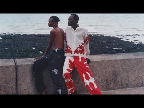 Summer Sonata starring Debra Shaw & Dennis Okwera | High Summer '20 Browns Fashion