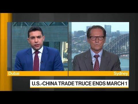 XM.COM - Peter McGuire - Bloomberg - 18/02/2019