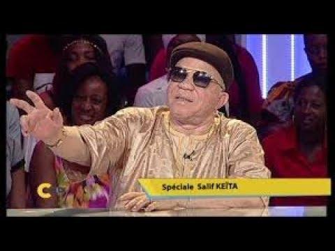 Comédie: Kanté Imite Salif Keita à La Perfection....Mort De Rire!