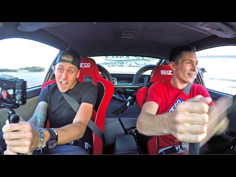 Thumbnail: DRIFTING WITH ROMAN ATWOOD