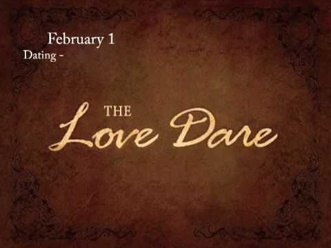 Love Dare Series Promo