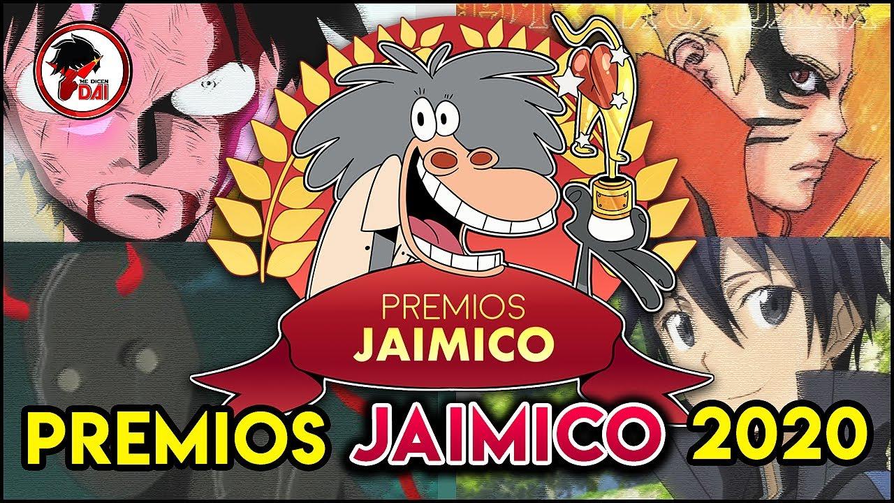 Los JAIMICO AWARDS 2020