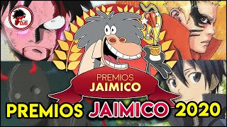 Los JAIMICO AWARDS 2020