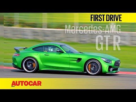 Mercedes-AMG GT R | First Drive | Autocar India