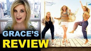 Mamma Mia 2 Movie Review