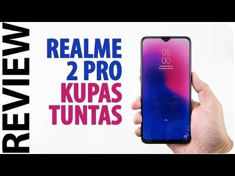 2,8jt.. REALME 2 PRO INDONESIA, Murah Tapi Kok..??