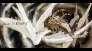 ke-ji feat.鏡音レン Append - 月と虎落笛のインソムニア