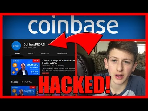 YOUTUBERS ARE GETTING HACKED!! Lovely ASMR S HACKED BY CoinbasePRO US!!