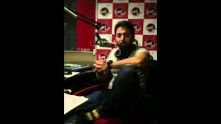 RJ Rahul Makin Love Shuttle Episode 2