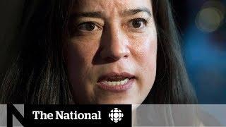 SNC-Lavalin affair timeline key to claims of PMO pressure on Jody Wilson-Raybould