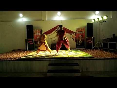 Shree  Ganesha  dance  by  Devanshi...