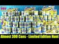 Mega Ugglys Pet Shop Limited Edition Hunt Almost 300 2 Pack Blind Bags | PSToyReviews