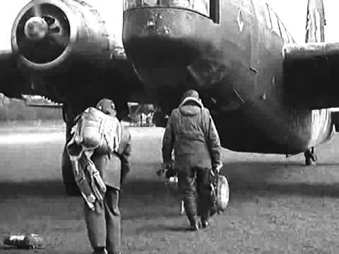 No 311 Czech Squadron RAF Bomber Command Wellington