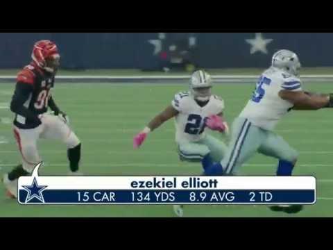 Dallas Cowboys - We Them Boys
