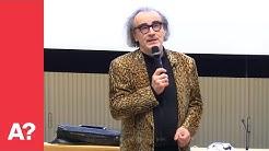 """""""Ajattelun ajattelun ajattelu"""" - 2/8 Filosofia ja systeemiajattelu 2020 Prof. Esa Saarinen"""