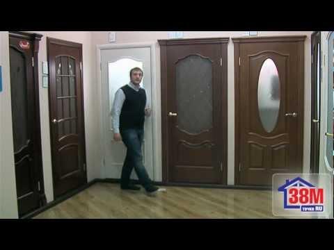 Межкомнатные двери Выбор