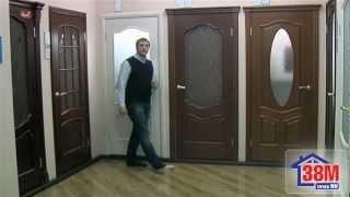 Межкомнатные двери Выбор(, 2012-10-22T10:13:40.000Z)