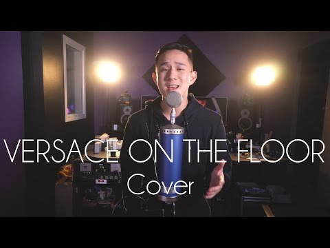 Versace On The Floor - Bruno Mars (Jason Chen...