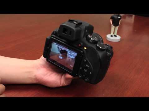 Fuji Guys - HS50EXR Part 3/3 - Top Features