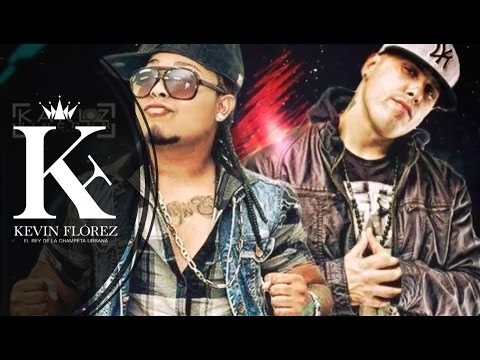 Kevin Florez Ft. Nicky Jam - Con ella (Remix) [AUDIO]