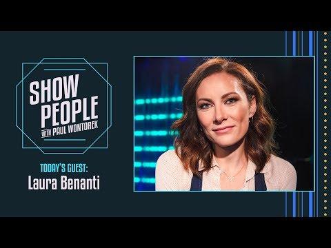 Show People with Paul Wontorek: Laura Benanti of MY FAIR LADY