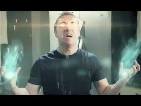 MAGIC POWER Effect from Fable Ad! - Popp'in that Magical Power Yo! - Film Riot