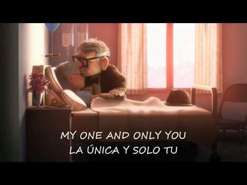 Only You - Subtitulado Ingles/español