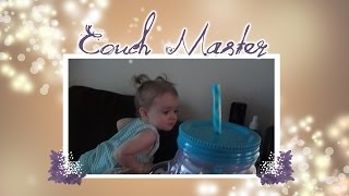 Couch master 7/10/2015 (Day #332)