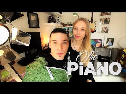 Sunny Piano Cover Music From The Piano Movie Youtube