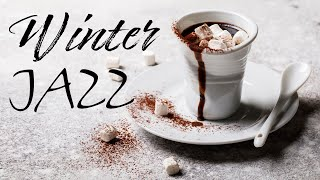 Warm Winter Coffee - Relaxing Background Bossa Nova JAZZ Playlist