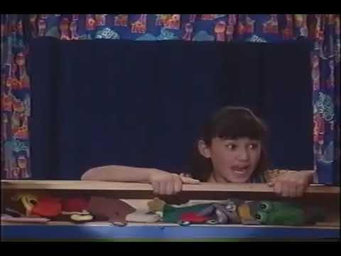 Barney - Three Bears Rap