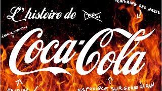 ETH - L'Histoire de Coca-Cola !