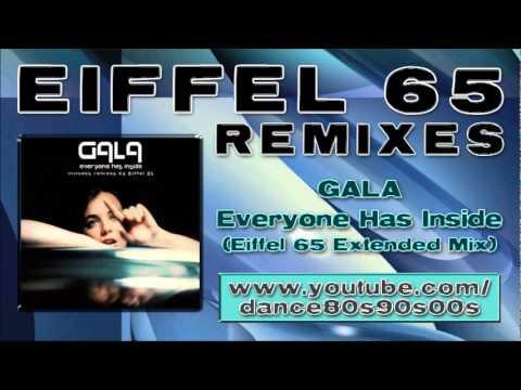 Gala - Everyone Has Inside (CD 2)