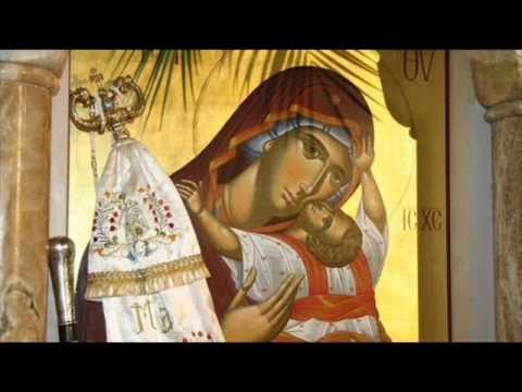 Изговарајмo чудесну молитву Богородице Дјево и све што је лоше нестаће као дим