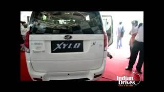 New Mahindra Xylo Walkaround Video