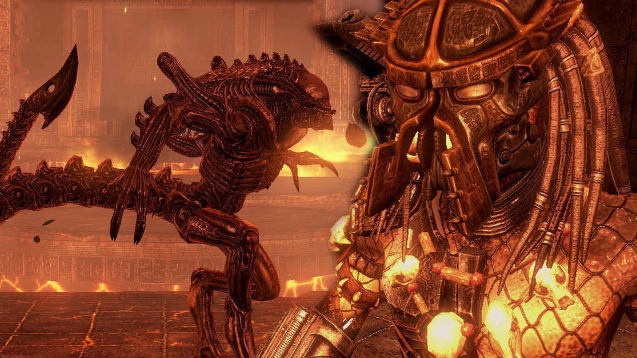 AVP Alien Queen - Prodos Games