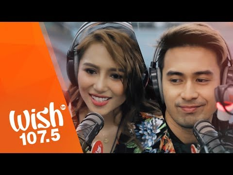 Young JV feat Miho performs 123  on Wish 1075 Bus