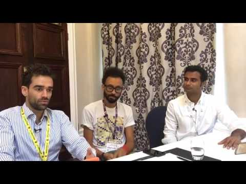 Portfolio Careers for Doctors - ACW 2016 Panel Discusison