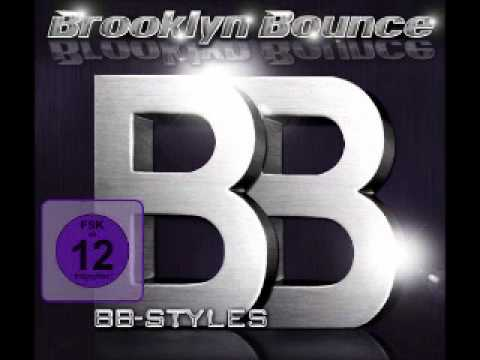 Contact (Single Mix) - Brooklyn Bounce
